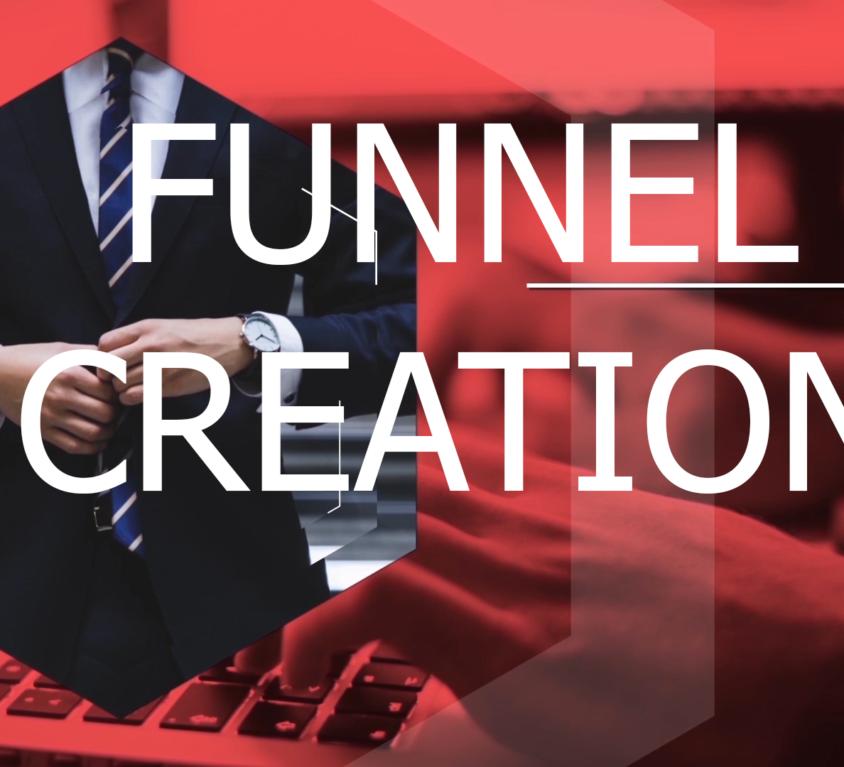 Funnel Creation
